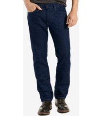 levi's 541 athletic fit rigid twill pants
