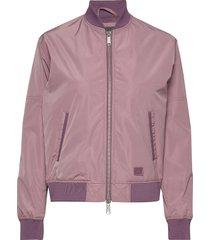 a.j bomberjack roze brixtol textiles