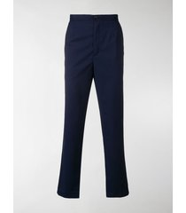 president's classic tapered trousers