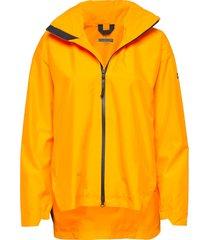 w urban cp jkt outerwear sport jackets oranje adidas performance