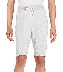 trinomic bermuda shorts