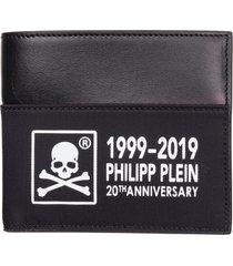 philipp plein anniversary 20th wallet