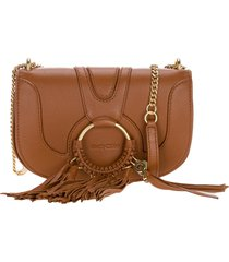 see by chloé see by chloe hana evening chain shoulder bag