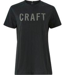 tränings-t-shirt deft 2.0 ss tee m