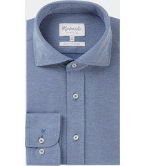 michaelis licht knitted shirt