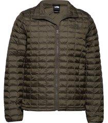 m tball eco jkt outerwear sport jackets grön the north face