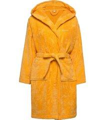 vacay robe morgonrock badrock orange gant
