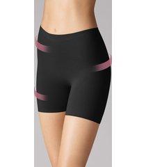 slip cotton contour control shorts