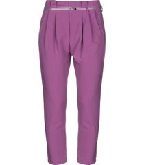 rame 3/4-length shorts