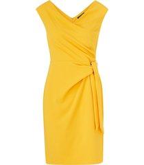 klänning cleonie cap sleeve coctail dress