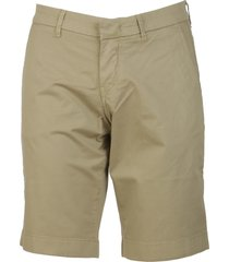 fay tailored casual shorts