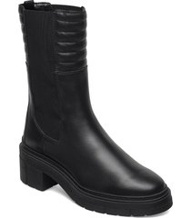jina_nf shoes boots ankle boots ankle boot - flat svart unisa