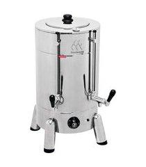 cafeteira elétrica tradicional inox 2 litros 127v cf.2.201 marchesoni