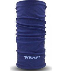 bandana navy azul wild wrap
