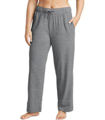 jockey plus size cotton pajama pants