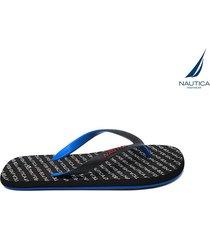 sandalias hombre del ray 2 náutica-azul