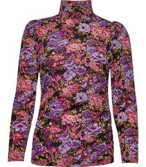 adalie blouse lange mouwen multi/patroon stella nova