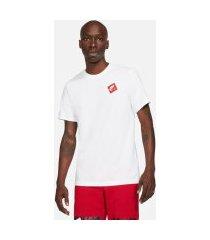 camiseta jordan jumpman classics masculina