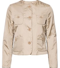 giacca panella blazers casual blazers beige aspesi