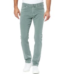 men's paige transcend federal slim straight leg jeans