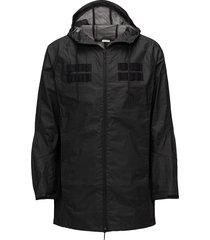 pace lab hood jacket parka jas zwart puma