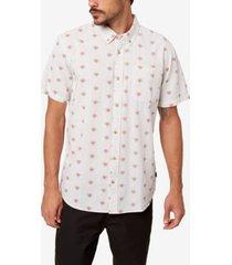 men's horizon button-up shirt