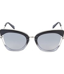 52mm clubmaster sunglasses