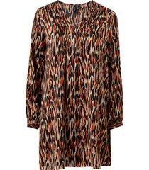klänning vmchloe ls short dress