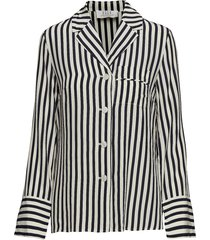 london shirt blouse lange mouwen zwart elle style awards collection 2019