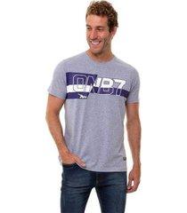 camiseta onbongo official erbil masculina - masculino