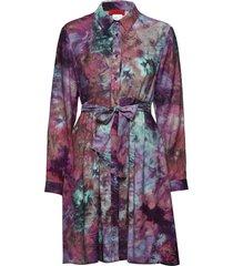 dantesco korte jurk multi/patroon max&co.