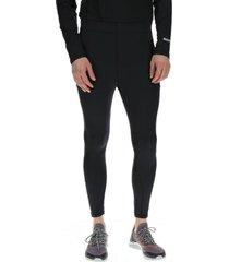 calzas long legging negro merrell