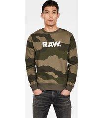 graphic 19 core sweater