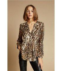 blouse aniye by chemisette maku