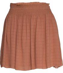 cugy kort kjol rosa vanessa bruno