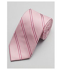 1905 collection grosgrain stripe tie - long clearance