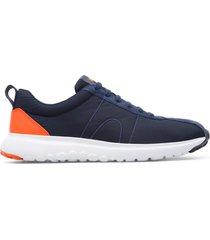 camper canica, sneaker uomo, blu , misura 46 (eu), k100405-003