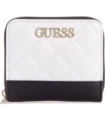 billetera illy l around multicolor guess