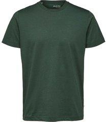 norman ss o-neck t-shirt