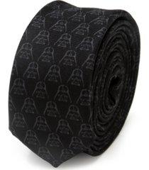 star wars darth vader men's skinny tie
