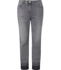 7/8-jeans model betty normale taillehoogte van samoon denim