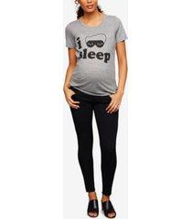 luxe essentials denim maternity black wash skinny jeans