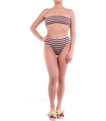 bikini roberto collina c14098