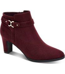 charter club women's pixxy dress booties, created for macy's women's shoes