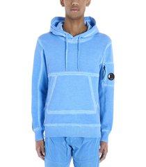 c.p. company hoodie