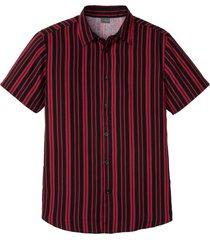 camicia a maniche corte (rosso) - rainbow