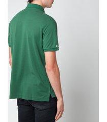 polo ralph lauren men's the earth polo shirt - stuart green - xxl