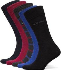5p gift set cc underwear socks regular socks multi/mönstrad boss