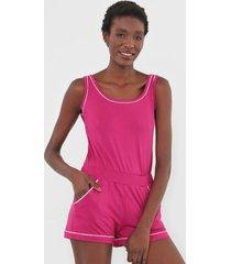 short-doll lupo bolsos rosa