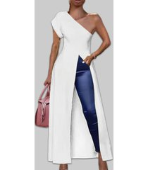 maxi camicetta fashion taglia unica plus